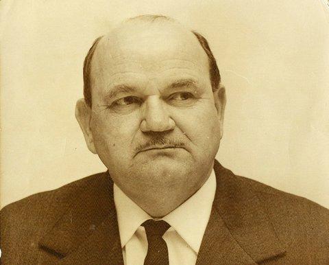 Inż. Mieczysław Królik