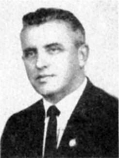 Leonard Wensław